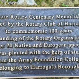 Rotary Stone